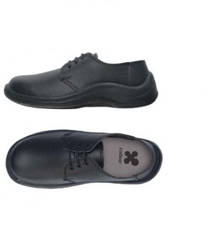 Zapato MyCodeor Cordones - 43 Blanco j3kVI0