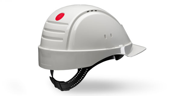 Casco Peltor G200C